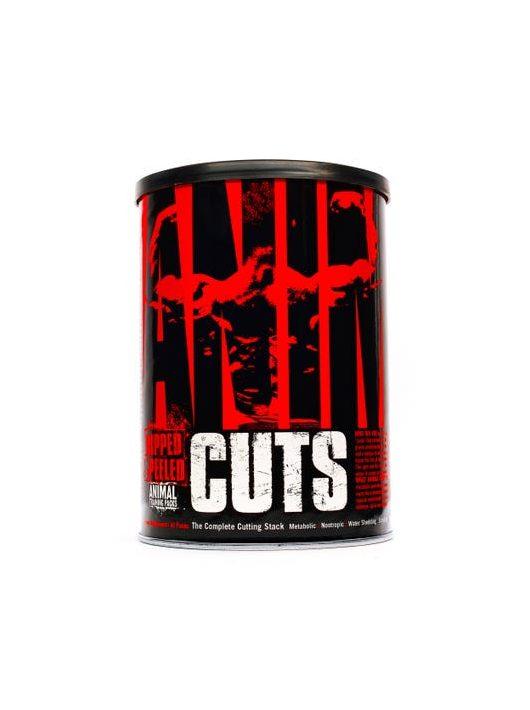 Animal Cuts 42 csomag