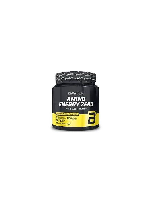 BioTechUsa Amino Energy Zero with electrolytes 360 g