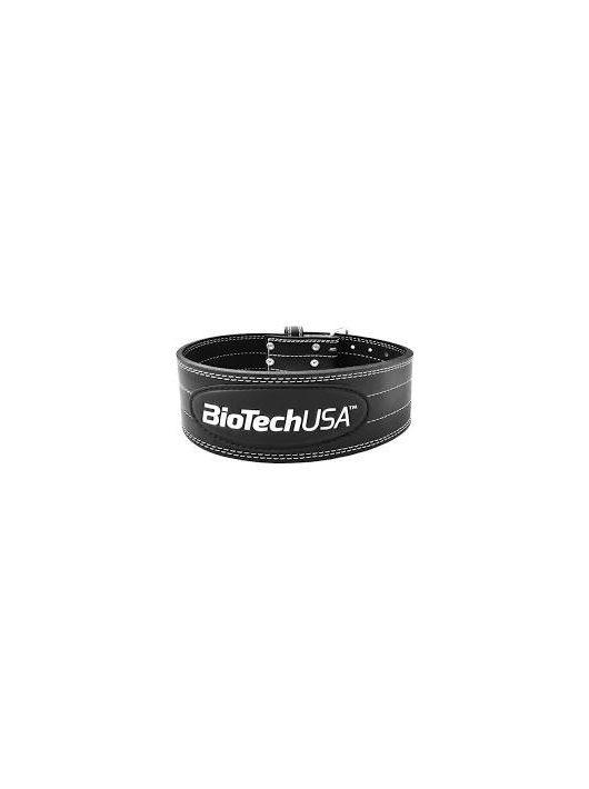 BioTechUsa Austin 6 Power bőr öv