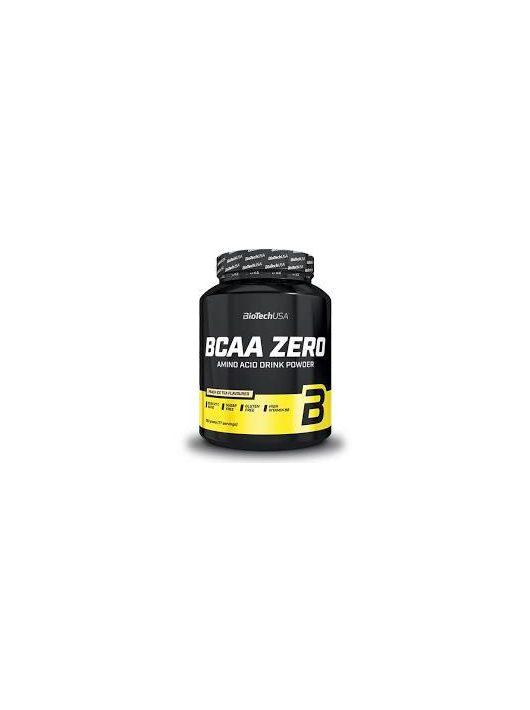 BioTechUsa BCAA ZERO aminosav 700 g