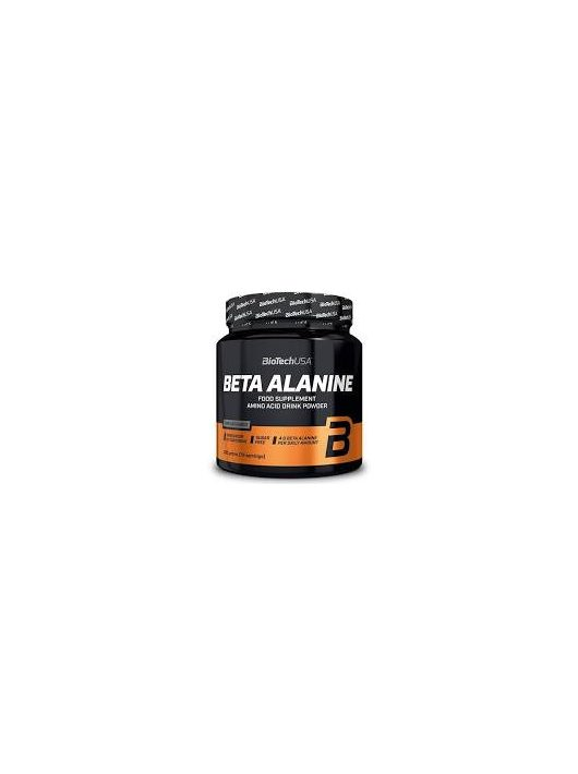 BioTechUsa Beta Alanine 300 g