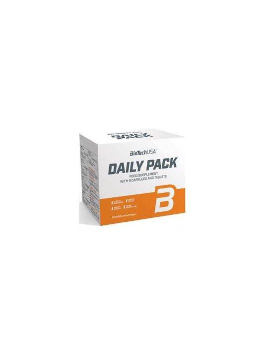 BioTechUsa Daily Pack 30 pak