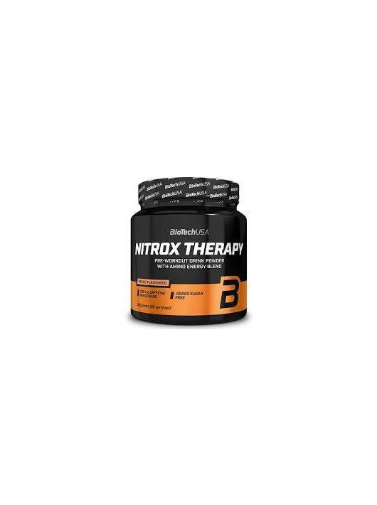 BioTechUsa Nitrox Therapy 340 g