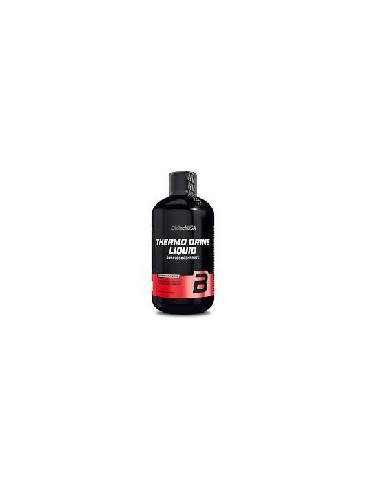 BioTechUsa Thermo Drine Liquid 500 ml