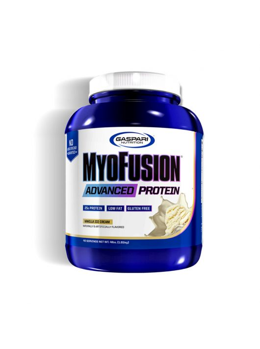 Gaspari Nutrition Myofusion 1810 g
