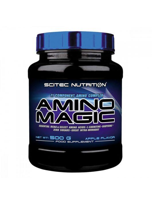 Scitec Nutrition Amino Magic, 500g